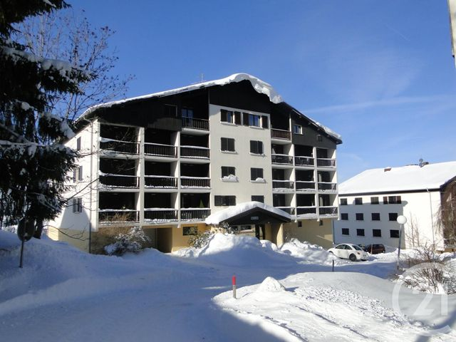 appartement - METABIEF - 25